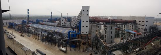 40mva Semi-Closed Industrial Melting Submerged Arc Electric Furnace