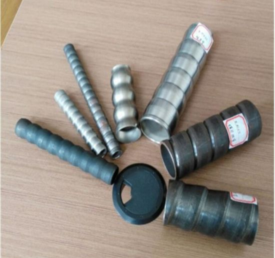 Mono-Metal High Efficiency Threaded Heat Exchange Tube/Threaded Pipe pictures & photos