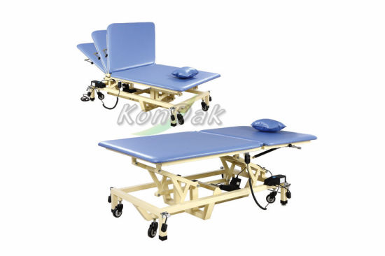 Rehabilitation Center Exercise Table pictures & photos