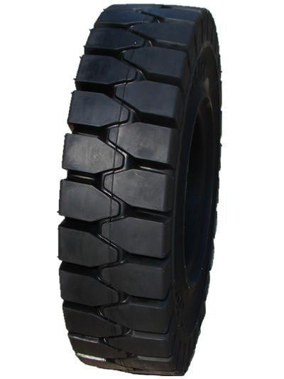 Forklift Tire With 6.00-9