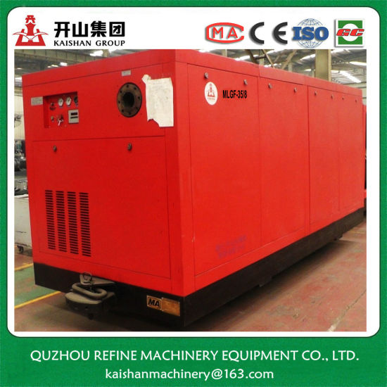 Kaishan MLGF-35/8 200kw Explosion Proof Rotary Air Compressor