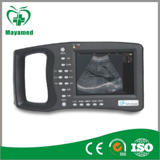 My-A015 Vet Ultrasound Scanner pictures & photos