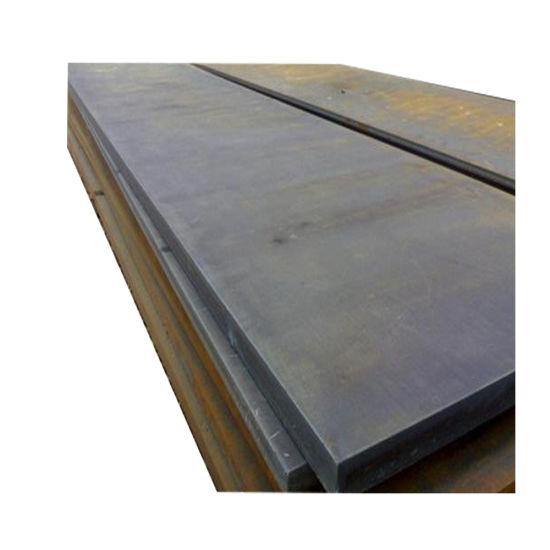 Chromium Carbide Hard Facing Wear Resistant Steel Plate/Nm 450 Nm500 Wear Plate