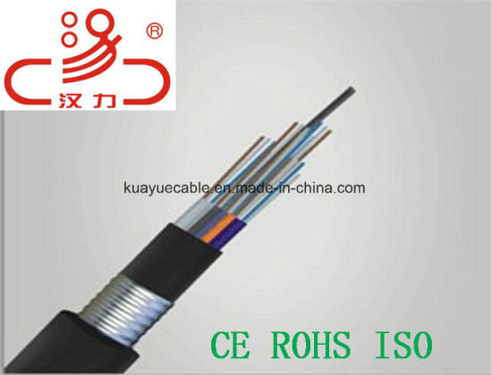 Optical Fiber Cable Roll/Computer Cable/Data Cable/Communication Cable/Audio Cable/Connector pictures & photos