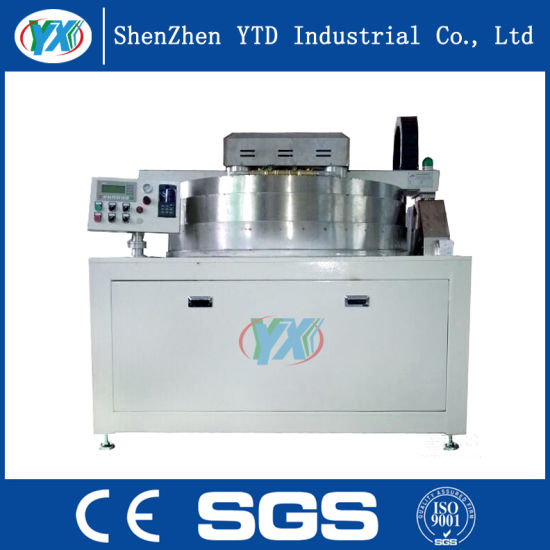 Cellphone Touch Panel Glass Production Line Machine