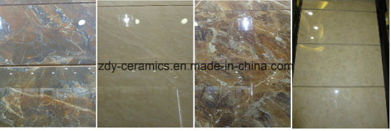 Building Material Hot Design Full Body Marble Tile
