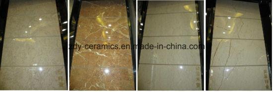 European Style Full Body Marble Tile Building Material