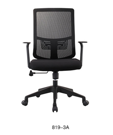Middle Back Swivel Mesh Computer Gaming Chair pictures & photos