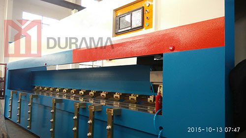High Speed, V Slotting Machine, V Groove Machine pictures & photos
