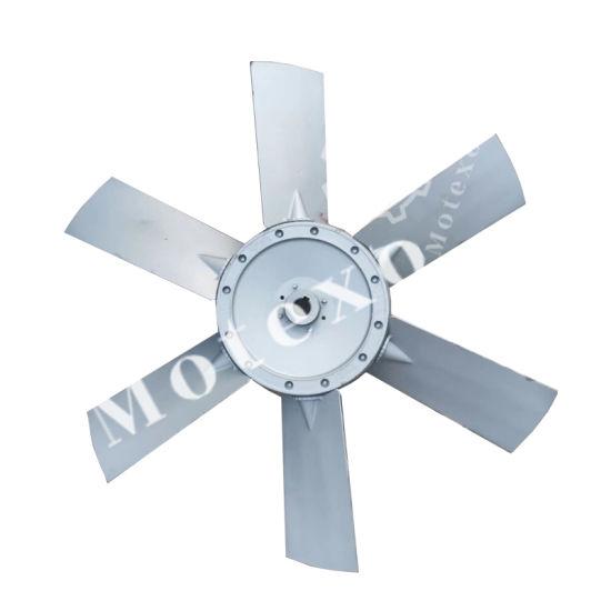 Industrial Quality Low Noise Design Fan Blade