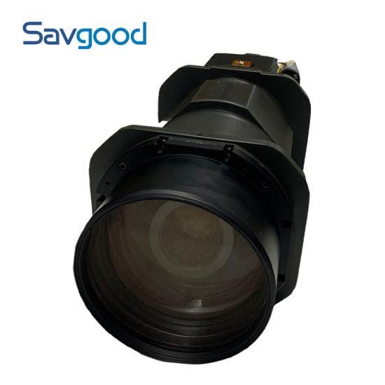 Border Security 10-860mm High Definition Starlight Auto Focus Zoom Block Camera (SG-ZCM2086N-O)