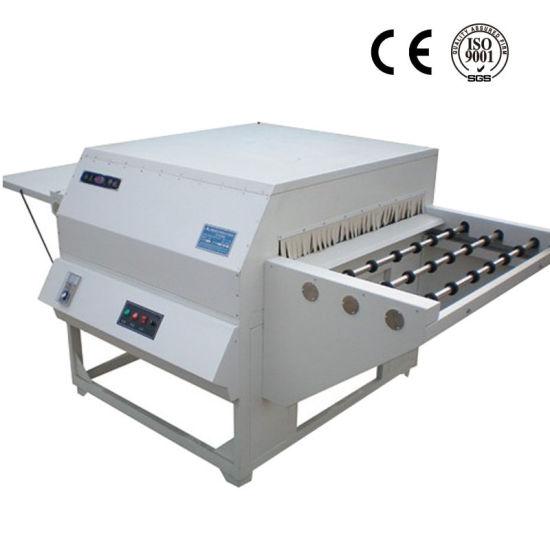 Aluminium CTP Plate Used Offset Baking Machine