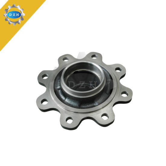 High - Quality Wheel Hub for Automobile Accessories Iron Casting pictures & photos