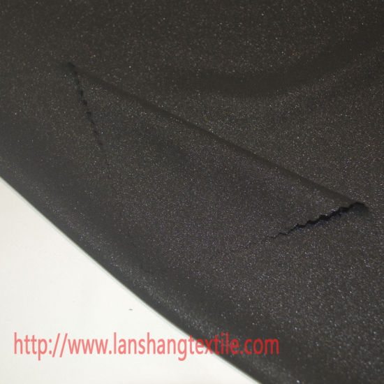Polyester Fabric Chemical Fabric Woven Fabric Garment Fabric for Garment Home Textile pictures & photos