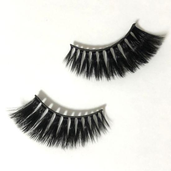 ae108379c8a China Secret Girl Hand-Tied 5D Faux Mink Eyelashes - China Eyelash, Lash