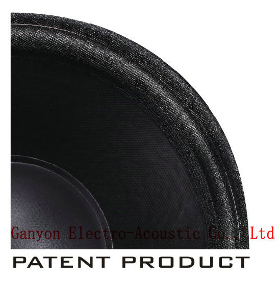 "18 Inch 1000W Subwoofer with 4"" Voice Coil--Gw-1801A pictures & photos"