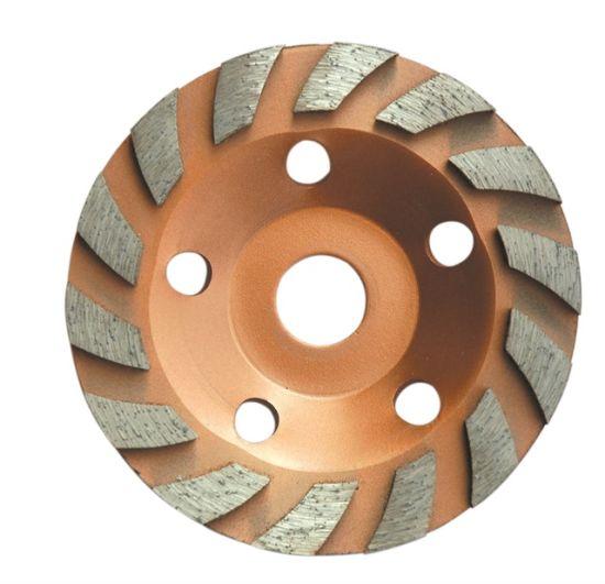 """Diamond Grinding Wheel, Skewed Grinding Wheel 4"""""""