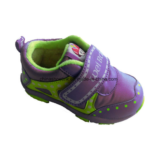 Fashion Kids Outdoor Casual Shoes pictures & photos