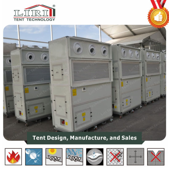 2017 New Design Wholesale Industrial Portable Air Conditioner for Outdoor Event Tent  sc 1 st  Liri Tent Technology (Zhuhai) Co. Ltd. & China 2017 New Design Wholesale Industrial Portable Air ...