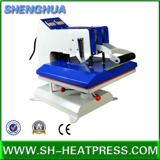 Shaking Head Heat Press Machine, Swing Heat Transfer Machine for Tshirt