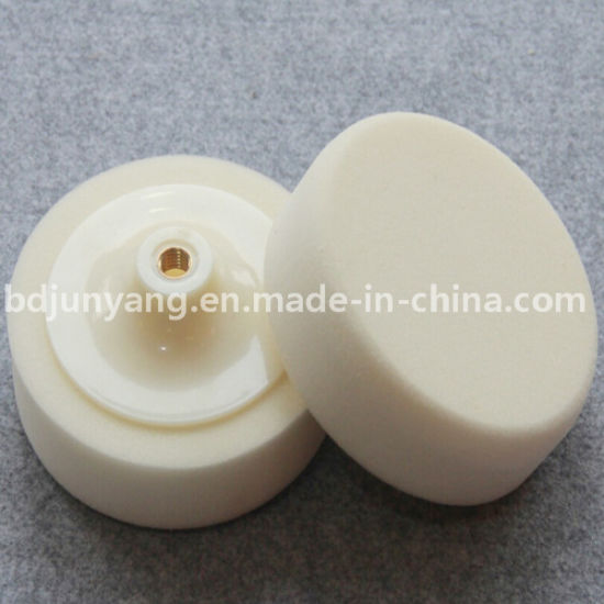 Midstar Hot Selling Sponge /Nylon Sponge Wheel for Polishing Marble pictures & photos