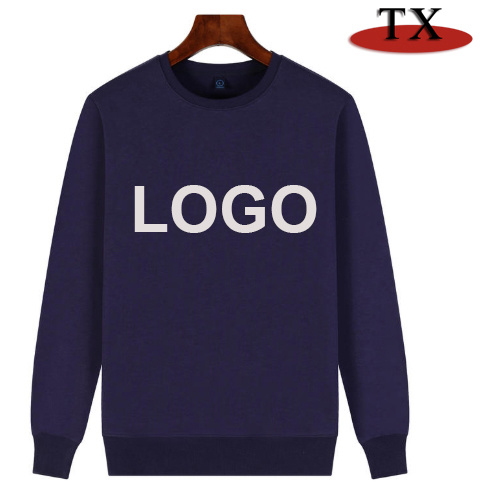 Hot Sell Custom Logo Leisure Fashion Clothes Cotton Sweater Hoody pictures & photos