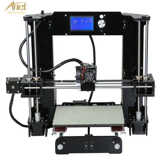 2016 Anet Newly A6 Household DIY 3D Printer pictures & photos