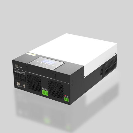 Axpert Series Removable Screen Hybrid Inverter 3500W 5500W