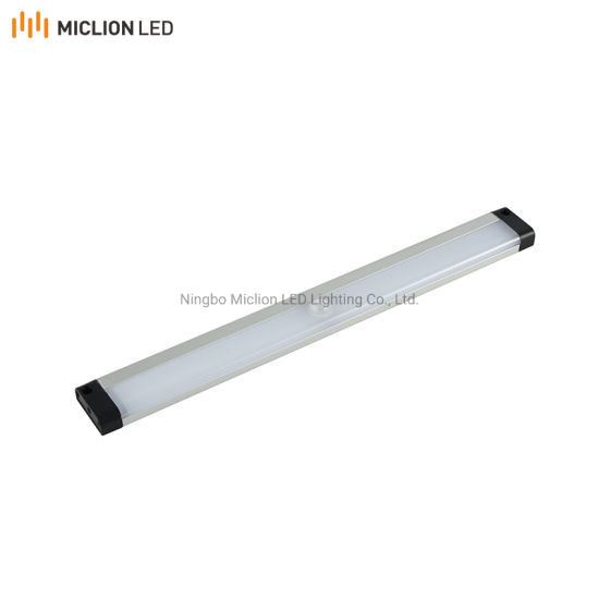 Amazon Hot PIR/IR/Pd Motion Sensor Tube Light LED Wardrobe Cabinet Lights