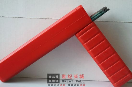 Welding Rod/Welding Material Welding Electrode (Aws E6013) pictures & photos