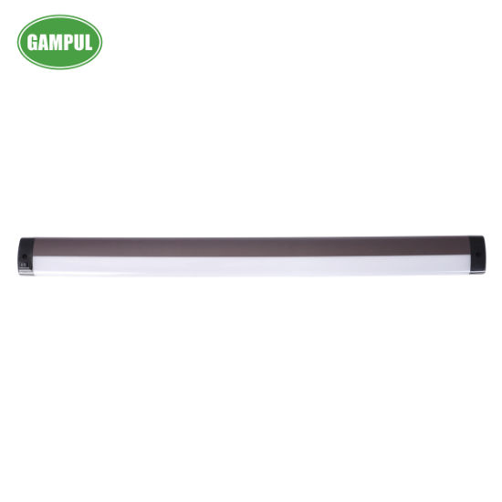 Factory Supply 9W, 15W High Efficiency Dimmable LED Cabinet Light