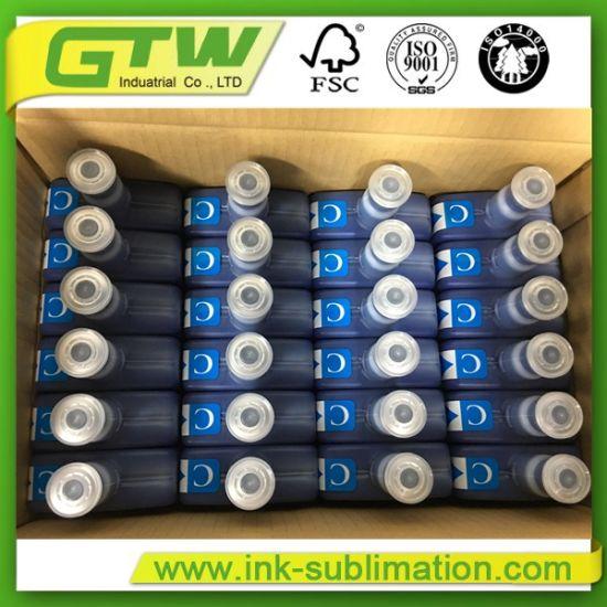 Original Taiwan Jetbest Eco-Solvent Printing Ink