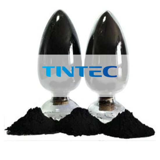 Carbon Black with Large Particle Size for Color (982) pictures & photos