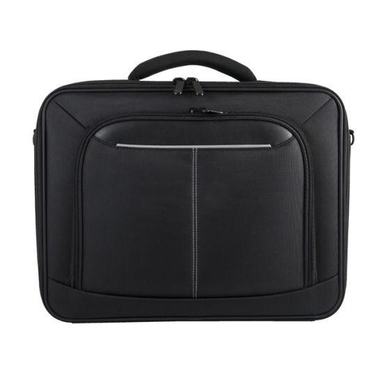 Large Capacity Water Resistant Mens Womens Travel Business Laptop Briefcase Computer Shoulder Bag Messenger Case