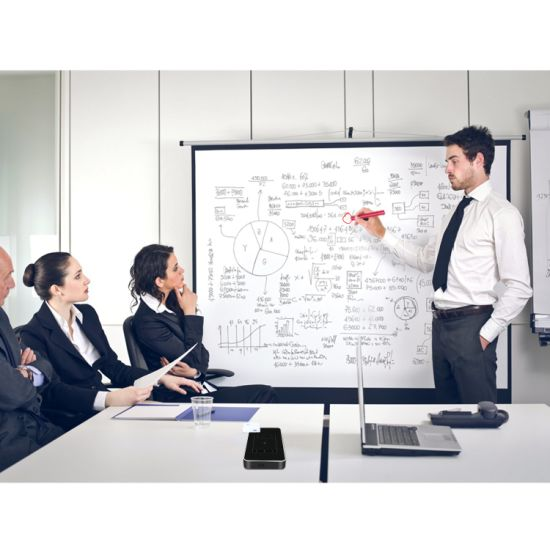 Ep Mini--Multi Touch Portable Interactive Whiteboard for School and Office