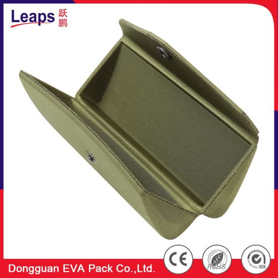 Wholesale Simple Storage Tool Box EVA Glasses Case