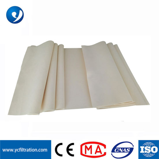 Filter Dust Industry P84 Filter Bag Export to South Africa