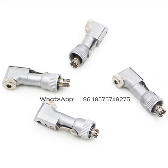 Low Speed Dental Handpiece Head Contra Angle Spare Parts pictures & photos