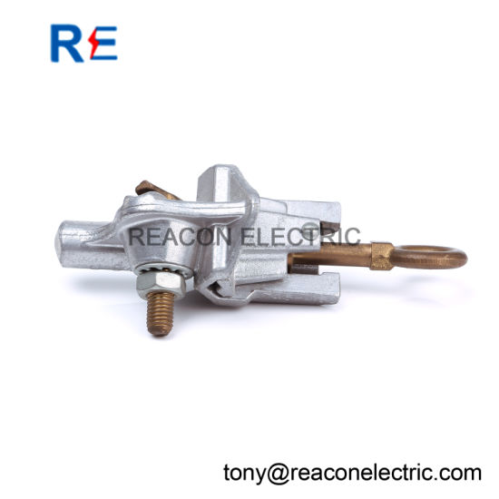 Clamp for Hot Line Work/Hot Line Tap Clamp/Overhead Line Clamp Connector Clamp for Hot Line Work/Hot Line Tap Clamp/