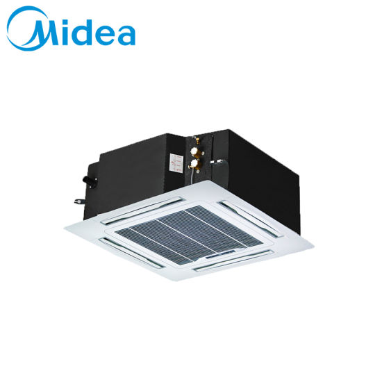 China Midea 4 Way Cassette Air Conditioner Industry Ceiling Mounted Type Rv Drain Pump Cassette Air Conditioner Unit Wholesale Prices China Air Conditioner Cassett And Air Conditioner Cassette Type Price