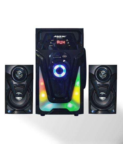 Professional Portable Wooden Subwoofer Speaker Home Theatre Speaker for Sale