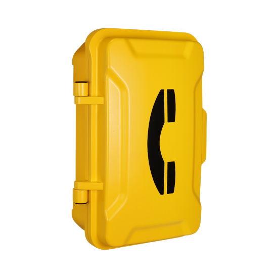 Industrial Telephonesjr101 Weather Resistant Telephone Emergency IP67 Telephones