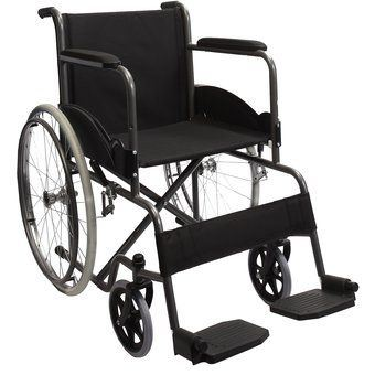 2020 New Product CE Approved Manual Wheelchair for The Disabled