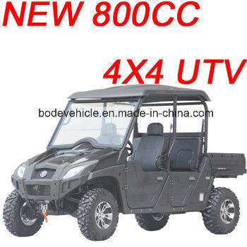 China New 600cc UTV with Ce/EEC/EPA for Sale (MC-183)