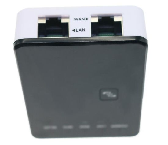 220V 300Mbps Wireless N WiFi Repeater 802.11n/B/G Network Router Range WiFi Repeater pictures & photos