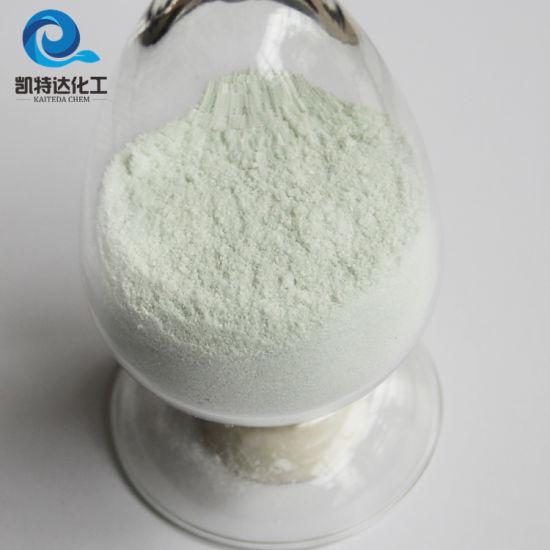 Light Green Dry Powder Ferrous Sulphate Heptahydrate 99.8%Min