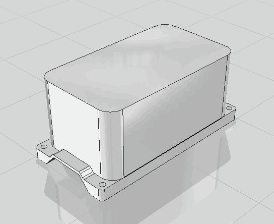Er-Three-Axis Fog North Finder for Mining (2.0deg) pictures & photos
