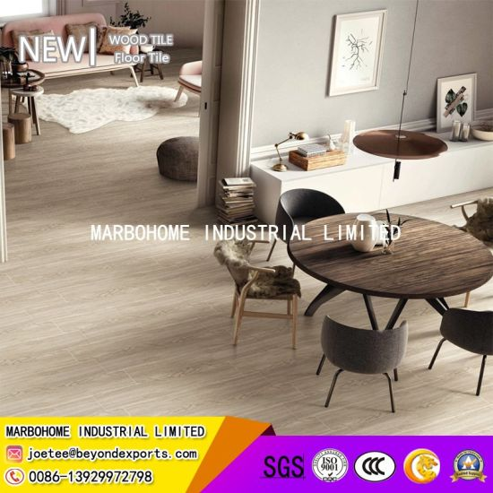 eb1f0f1fb3a China Fancy Garden House Wood Non Slip Ceramic Tiles Floor with 150 ...