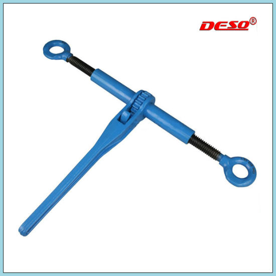 china cargo control lever type load binder without hook china load