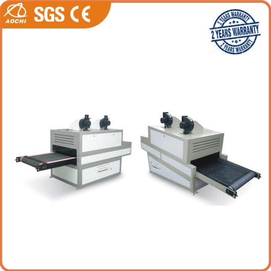 FB-UV2500CD Post-Press UV Drying Machine with CE